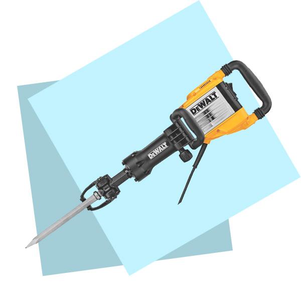 Kurs operator ręcznych narzędzi udarowych