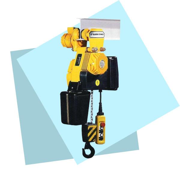 Kursy obsługi wciągników i wciągarek
